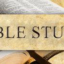 聖書勉強ーバイブルスタディー、Bible Study