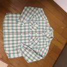 シャツ  130