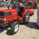 クボタ トラクター GT-3  4WD  美品