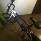 自転車買ってください!!!
