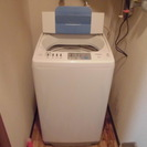 HITACHI洗濯機 NW-R701