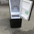 MR-P15S-B 三菱ノンフロン冷凍冷蔵庫 2011年製