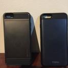 iPhone 6 Plus ケース 2つ