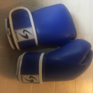 【美品】ボクシンググローブ