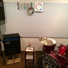okita music studio(生田 フルート・ドラム・オカ...