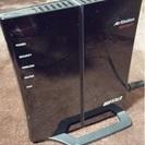無線LAN親機  WHR-G301N