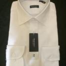 【新品】ワイドカラードレスシャツ スーツカンパニー