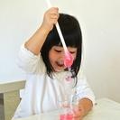[知育ラボ・麻布十番/4歳-]色々なスライムを作ろう!