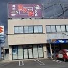 亀山市栄町貸事務所 306号沿い