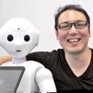 【学生】人工知能研究補助業務