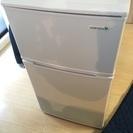 2015年製冷蔵庫お譲りします