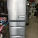 大特価♩ 5ドア美品 自動製氷機付き 冷蔵庫  415l