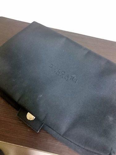 3b4da100749c ブルガリ ノベルティ トラベルポーチ (はらぺこ) 函館のバッグ《その他 ...
