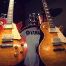 エレキ&アコースティックギター教室