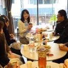 4/22(土)CFlat中国語カフェ お菓子持ち寄りお茶会