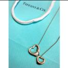 Tiffany&Co.♡ティファニー エルサ・ペレッティ オープ...