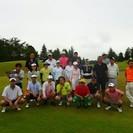 楽しくラウンド&無料レッスン ゴルフ倶楽部スライスラインメンバー募集
