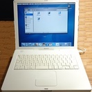 アップル iBook G4  A1055 14インチ
