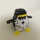 CARPENTER BLOCK mini ペンギン