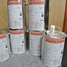 1級 建築塗装  技能検定  塗料  水性塗料