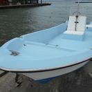 ヤマハボート U-19FDX