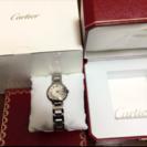 #Cartier#バロンブルー#新品未使用#キャサリン妃も…