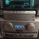 値下げ パイオニア3CD.4MDコンポ − 群馬県