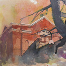 千葉県市川市の絵画サークル『市川アートクラブ』新規会員募集
