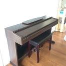 【取置4/30日12時まで】【電子ピアノ】YDP-140 ARI...