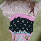 手作り犬の服  SS