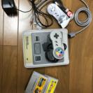 ファミコン&カセット2個