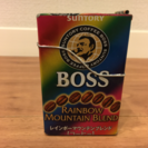 BOSS タバコケース