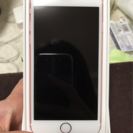 iPhone6s 64GB ローズゴールド