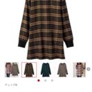 定価3239円のチュニック 新品 サイズM