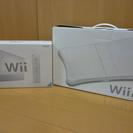Nintendo フィットネスTVゲーム機 Wii +バランスボード