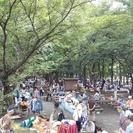 伊佐沼公園フリーマーケット・汽車ポッポ - 川越市