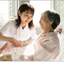 介護業界への就職、転職専門!!キャリアカウンセリング&転職支援サ...