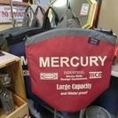 MERCURY  ラージキャパシティバッグ 新品雑貨 残りわずか...