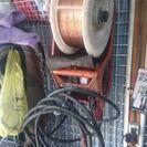 溶接、金属加工。DIYのお手伝い。 廃油回収。東大阪 持ち込んで...