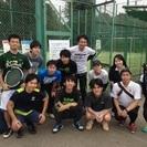 テニスコーチ致します。