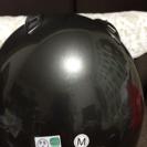 バイク原付 ヘルメット  とっても綺麗です - 朝倉郡