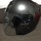 バイク原付 ヘルメット  とっても綺麗です - 売ります・あげます