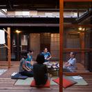東京 中野区にある純和風建築のシェアハウス「わの家 千峰」。住む人...