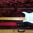 ヒストリー history 高級ストラトギター 美品!