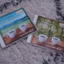 【新着】 美品 ネスカフェ くつろぎの音楽CD CD 開封済み ...