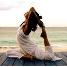 【再投稿】高円寺で1000円ヨガ🙏🌸1000yen Yoga