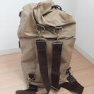 【美品】UNISON DEPT 3wayバッグ - 名古屋市
