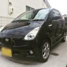 ★希少★スバルR1 R 黒 車検2年付き タイベル・CVT…