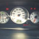 走行少なめ人気のエクストレイル H14 9.8万km 機関好調  - 日産