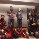 初心者大歓迎!!みんなで遊ぼうサバイバルゲームオフ会★チーム【砂狐】